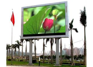 5mm Clear Billboard Advertising Led Display Screen For Outdoor 160 Degree