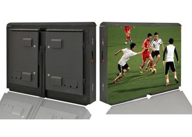 P10 Outdoor Stadium Perimeter Led Display Smd Ip65 6000 Nits With Uv Proof
