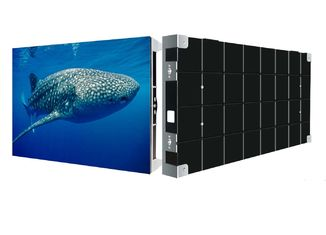Small Pixel Led Display Panel 1.25mm High Refresh Rate 3840hz For High End Hotel