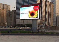 Waterproof Outdoor HD LED Display P5mm 3 Years Warranty For Outdoor Advertising