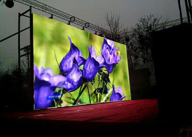 China P2.976mm HD Full Color Led Display Screen , Small Pixel Led Panel Wall SMD1515 factory